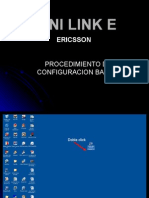 Corta palos mini-link MLE.ppt