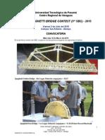 Puentes de Spaghetti 2015