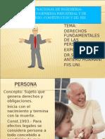 Derechos Personales2015