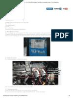 Dica Tecnica - VW Fox_Gol_Polo_Voyage Transmissao Robotizada Imotion - Ciclo Engenharia