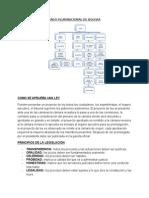 Organización Y Estructura Del Estado Plurinacional De