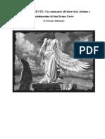 Schiericamente Un Commento Ad Ateismo e Cristianesimo Di don Bruno Forte