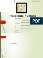 Fisiologia Humana Original