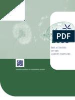 SIDI - 2008 Annual Report