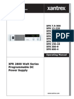 XANTREX_-_Power_supply_2.8Kw_XFR_60_46