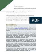 Penal Militar