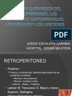 anatomiaquirurgicadelretroperitoneolasglandulassuprarrenales-100824213721-phpapp01.ppt