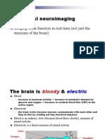 Methods of Neuroimaging