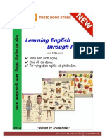 Learning English Through Pictures