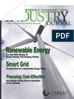 Smart Grid, the key solution for a Sustainable Energy Future by Ravish Mehairjan & Evita Parabirsing