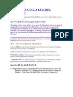 """Energías de las Líneas de Tiempo y Efectos PTD """"Malestar Posterior al Salto de Líneas de Tiempo"""". Celia Fenn.doc"""