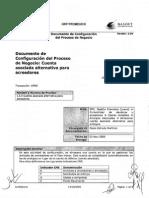 1.5.5 Cuenta Asociada Alternativa Para Acreedores