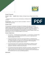 AGAPP Proj Brief Vers3
