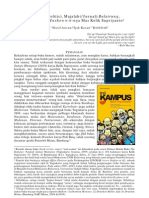 Anekdot, Balairung, & Kelik