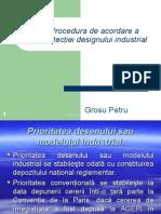 Cap III_Procedura de acordare a protectiei DMI_2011.ppt