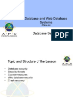 DatabaseSecurity Aug14