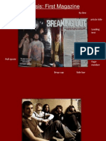 DPS Analysis - Kerrang