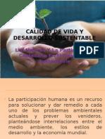 CALIDAD DE VIDA Y DESARROLLO SUSTENTABLE.pptx