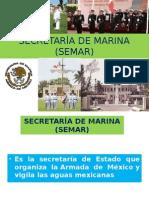 Secretaría de Marina (Semar)