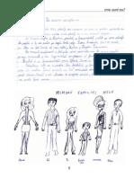 Cartea Alinei p 5-8