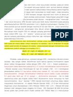 Amina DPD Teroksidasi Oleh Klorin Untuk Dua Produk Oksidasi