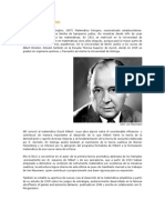 Ohn Von Neumann BIografia