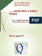 Fidic_Skendrović predavanja