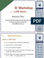Matlab PPTworkshop1