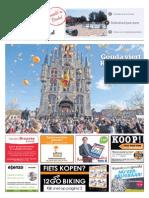 Krant Van Gouda, 30 April 2015
