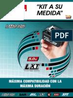 MAKITA Folleto Promocion Kit a Su Medida Abril_septiembre 2015