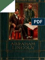 Story of Abraham Lincoln - Hamilton