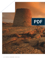 Las Tumbas Perdidas de Oman