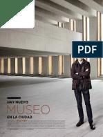 Museo Colecciones Reales - Emilio Tuñon