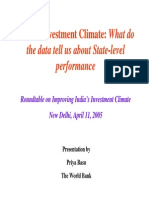 Priya DBIC Presentation