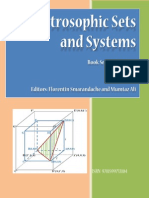 NEUTROSOPHIC SETS AND SYSTEMS (BOOK SERIES), Volume 1 / 2013