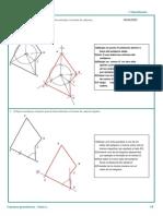 Tema 3- Proporcionalidad, Semejanza y Escalas