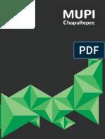 MUPI Chapultepec