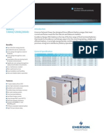 Excellence Range Datasheet