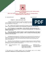 Adasa Elections 2015