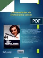 Enfermedades de Transmision Sexual Carla