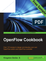 OpenFlow Cookbook - Sample Chapter