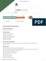 Alambres y Cables NSYA - Covisa