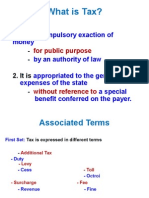 What is Tax.ppt