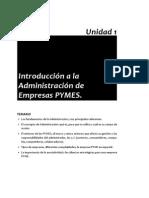 34 Administracion Pymes U1