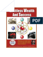 Limitless Wealth Manual