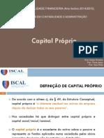 [01] Capital Próprio