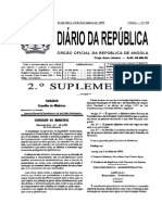 Norma Do Procedimento e Actividade Administrativa