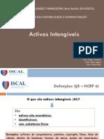 9 - Activos intangíveis