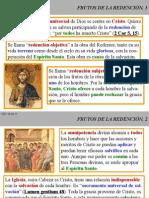 CRISTOLOGIA2 06 FRUTOS REDENCION.ppt