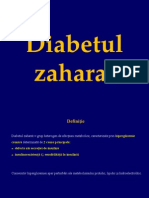 Diabet Diagnostic